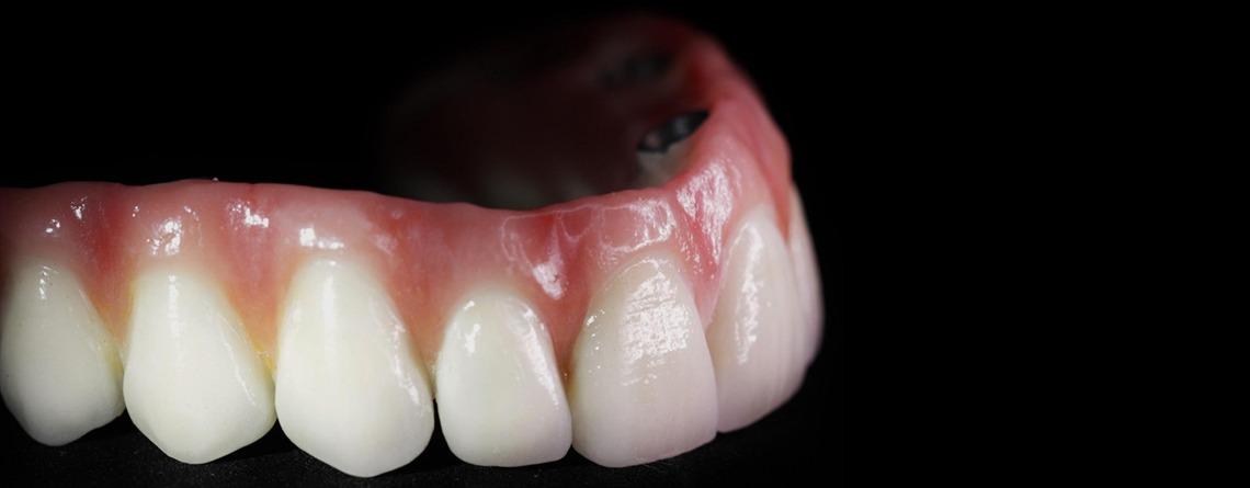 Protocolo Odontologia